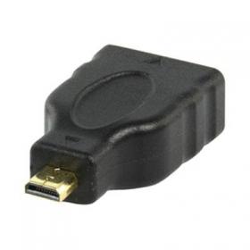 Kolink Átalakító HDMI(f)-micro HDMI adapter (KKTMHMCH00)