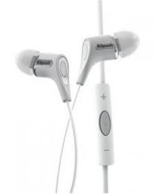 Klipsch R6i mikrofonos fehér headset (1060403)