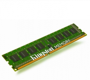 Kingston 2GB DDR3 Memória (KVR13N9S6/2)