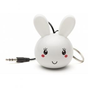 KitSound Mini Buddy Speaker Nyúl (KWKSNMBBUN)