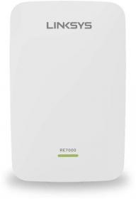 Linksys RE7000 AC1900 Gigabit wireless wifi sávkiterjesztő (RE7000-EU)