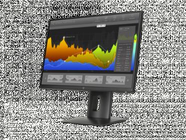 HP Z24nq 23,8'' Monitor (L1K59A4)