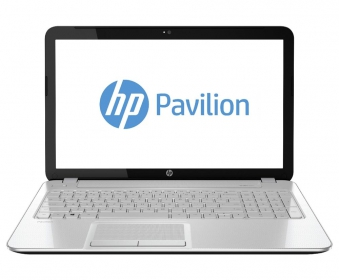 HP Pavilion 17-f202nh L5Z00EAW8.1 Notebook