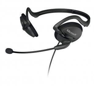 Microsoft LifeChat LX-2000 mikrofonos Fejhallgató (2AA-00009)
