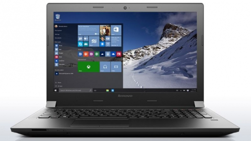 Lenovo IdeaPad B51-80 80LM0143HV Notebook
