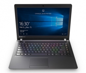 Lenovo IdeaPad 100-14IBY  80MH007PHV Notebook