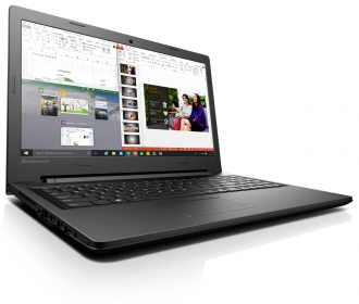 Lenovo IdeaPad 100 15'' 80QQ004CHV Notebook