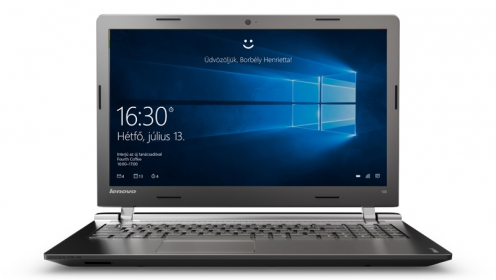 Lenovo IdeaPad 100-15IBD 80QQ00FCHV Notebook