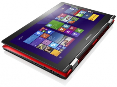 Lenovo IdeaPad Yoga 500 14 80R500C3HV notebook