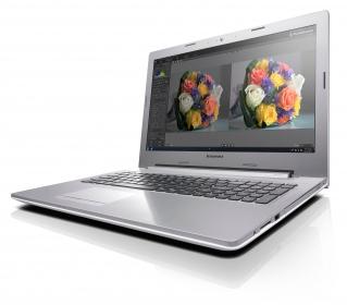 Lenovo IdeaPad Z50-75 80EC00F4HV Fehér Notebook