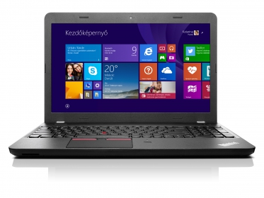 Lenovo ThinkPad E550 15,6'' 20DFS01N00 Notebook