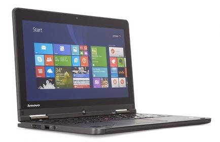 Lenovo Thinkpad S1 Yoga 12 RENEW Notebook