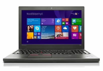 Lenovo ThinkPad T550 20CJ0009HV Ultrabook