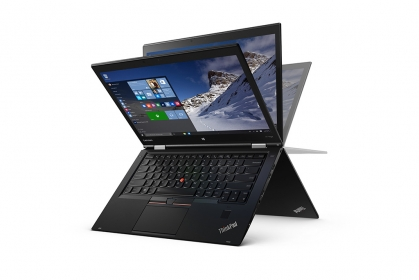 Lenovo ThinkPad X1 Yoga 20FQ002VHV Notebook