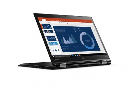 Lenovo ThinkPad X1 Yoga 20FQ002XHV Notebook