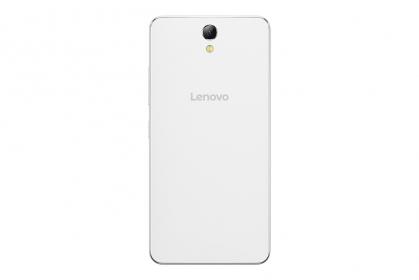 Lenovo Vibe S1 LITE 16 GB Dual SIM Fehér Okostelefon (PA2W0049RO)