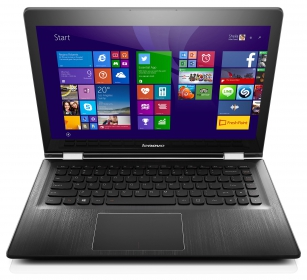 Lenovo Yoga 500-14IBD 80N4012HHV Notebook