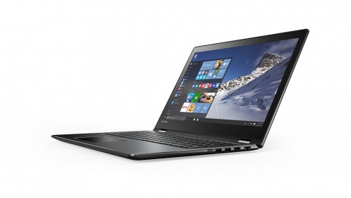 Lenovo Yoga 510 80S80027HV Fekete Notebook