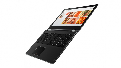 Lenovo Yoga 510 80S80028HV Fekete Notebook