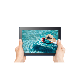 LENOVO TAB3 10 (TB3- X70F) 10.1'' Sötétkék Tablet (ZA0X0089BG)