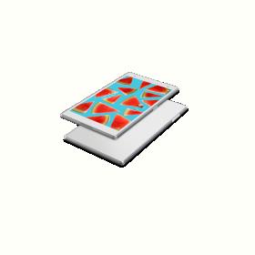 LENOVO TAB4 8 PLUS (TB-8704X) 8'' Tablet (ZA2F0102BG)