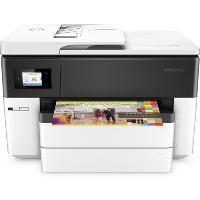 HP OfficeJet Pro 7740 Wide