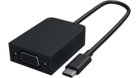 Surface Adapter USB-C-VGA Commercial