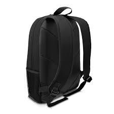 V7 Essential Backpack 15.6'' fekete (CBK1-BLK-9E)