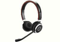 Jabra EVOLVE 65 UC Stereo USB Headband