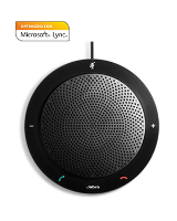 Jabra SPEAK™ 410 MS Speakerphone for UC