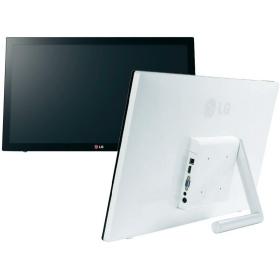 LG érintőképernyős IPS LED monitor 23'' (23ET63V-W)