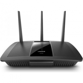 LINKSYS EA7500 Max-Stream AC 1900 Gigabit wireless router