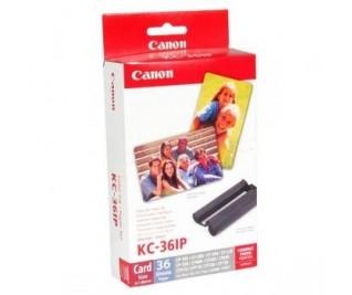 Canon KC-36IP színes tinta+papír szett (7739A001)