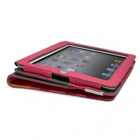 Golla Lollipop iPad 2/3 rózsaszín tablet tok (G1327)