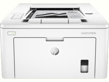 HP LJ Pro M203dw fekete lézernyomtató (G3Q47A)