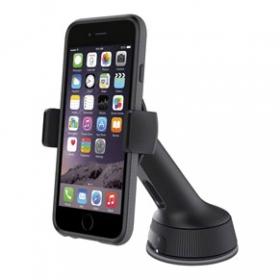 Belkin F8M978bt univerzális fekete autós telefon tartó