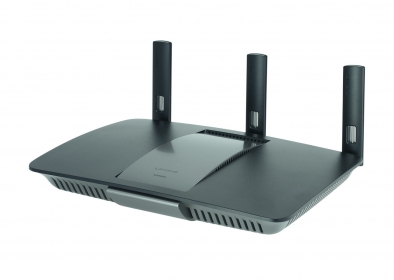 Linksys EA6900 1900Mbps Gigabit AC Router