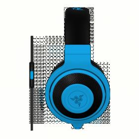 Razer Kraken Mobile mikrofonos kék gamer headset (RZ04-01400600-R3M1)