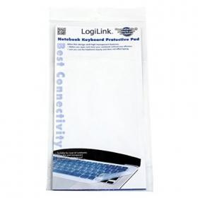 LogiLink Billentyűzetvédő fólia notebookokra (NB0044)