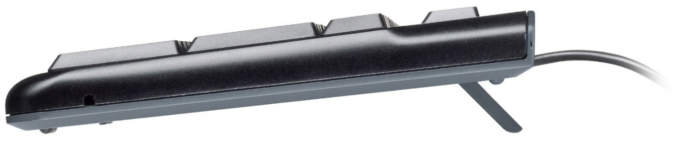 Logitech K120 USB magyar billentyűzet (920-002491)
