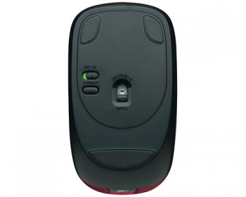 LOGITECH M557 Bluetooth optikai fekete egér (910-003959)