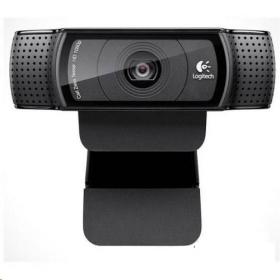Logitech C920 HD Pro Webkamera (960-001055)