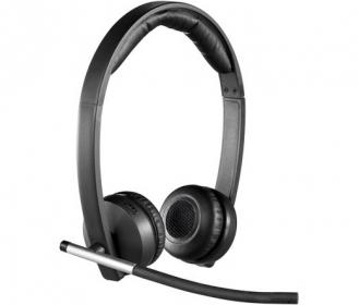 Logitech H820E vezeték nélküli dual fejhallgató (981-000517)