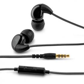ACME HE16 Harmonic fekete mikrofonos fülhallgató (ACFHHE16)