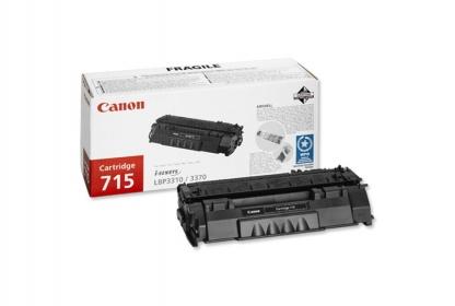 Canon CRG-715 fekete toner (1975B002)