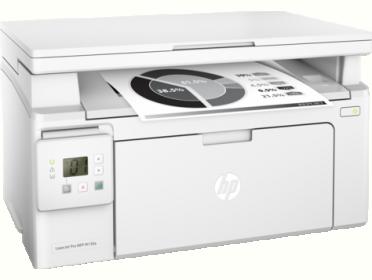 HP LJ Pro M130a multifunkciós lézernyomtató (G3Q57A)