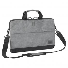 Targus Strata 15,6'' szürke notebook táska (TSS64504EU)