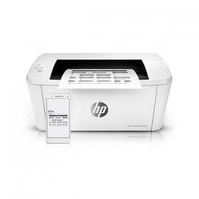 HP LJ Pro M15W Lézernyomtató (W2G51A)