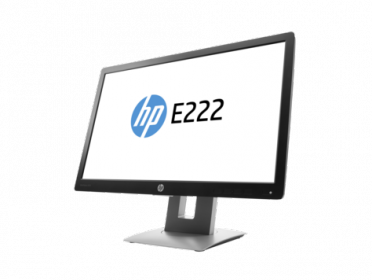 HP EliteDisplay E222 21,5'' Monitor (M1N96AA)