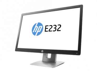 HP EliteDisplay E232 23'' Monitor (M1N98AA)